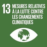 13 - lutte changements climatiques
