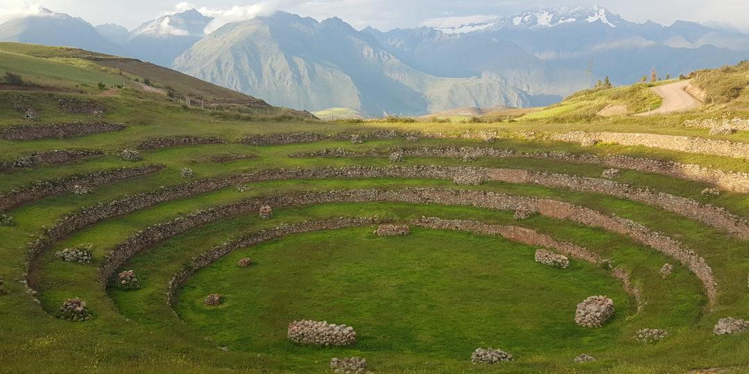 L'agriculture andine n'est-elle pas inspirante ?
